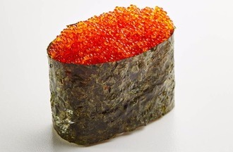 Flying Fish Roe Image