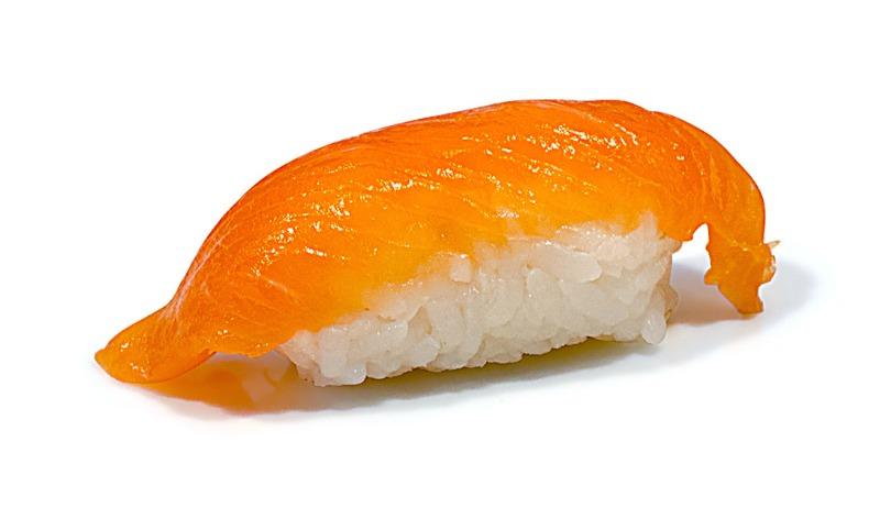 Smoked Salmon Image