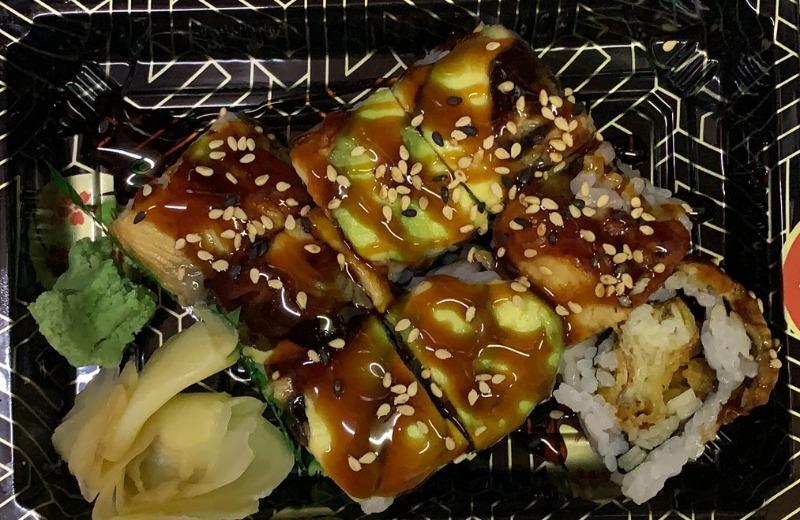 Shogun Roll Image
