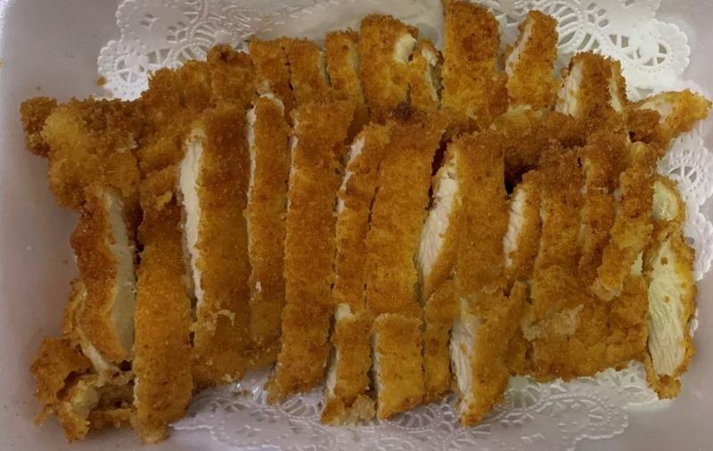 Chicken Katsu Image