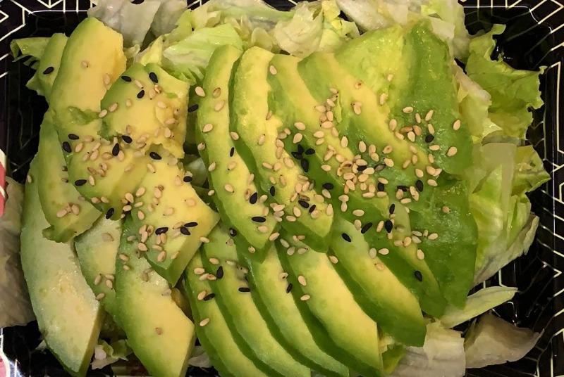 Avocado Salad Image