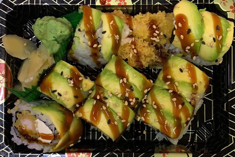 Ichiban Roll Image