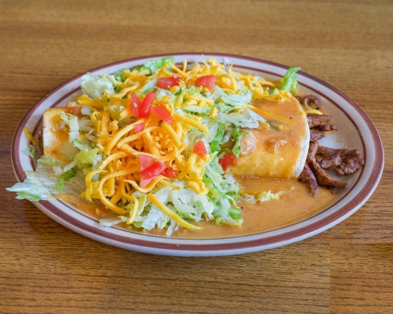 Super Burritos Image