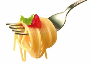 Spaghetti with Meat Sauce Image