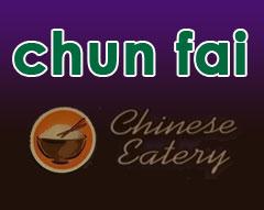 Chun Fai Chinese Eatery - Las Vegas