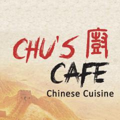 Chu's Cafe - Basking Ridge