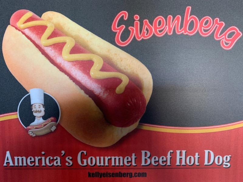 Hot Dog Image