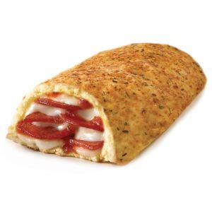 Pepperoni Pizza Pocket Image