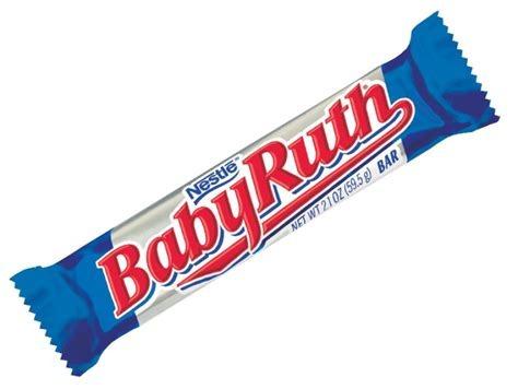 Baby Ruth Image