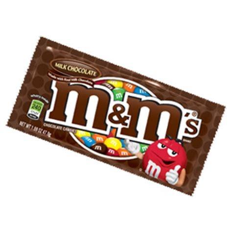 Plain M&M's