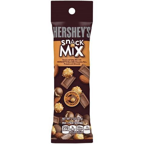 Hershey's Snack Mix Image