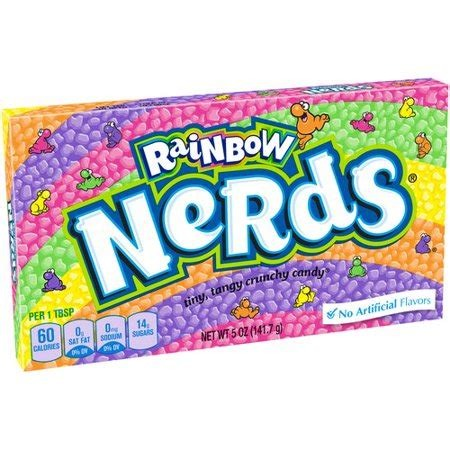 Rainbow Nerds