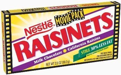 Raisinets Image