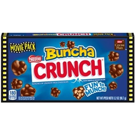 Buncha Crunch Image