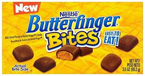 Butterfinger Bites Image