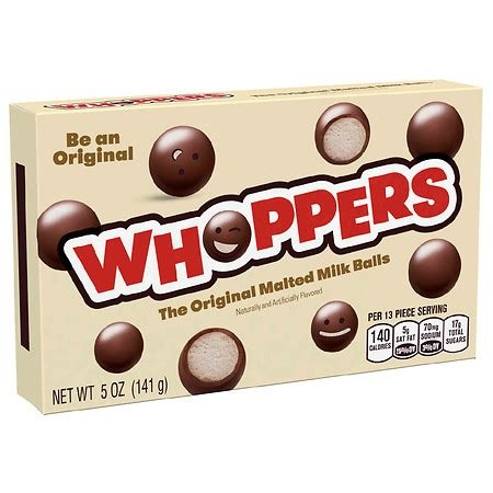Whoppers Image