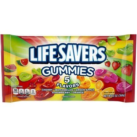 Lifesavers Gummies Image