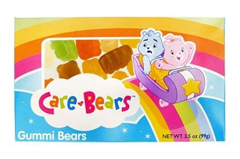 Care Bears Gummy Bears