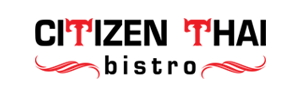 citizenthaibistro Home Logo