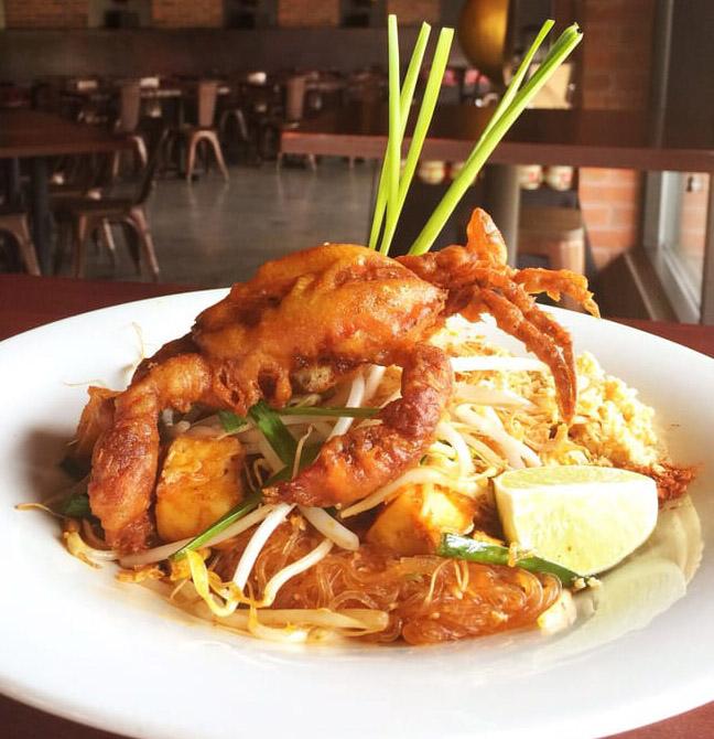 Angel Pad Thai Image