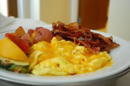Breakfast Platter Image