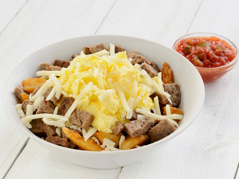 Breakfast Bowl Image