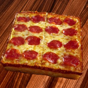 Wednesday: Any Specialty Personal Pan Pizza & Can of Soda Image