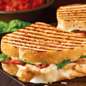 99 Build Your Own Panini!
