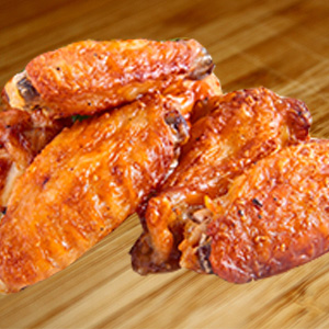 City Wings 8pc Image