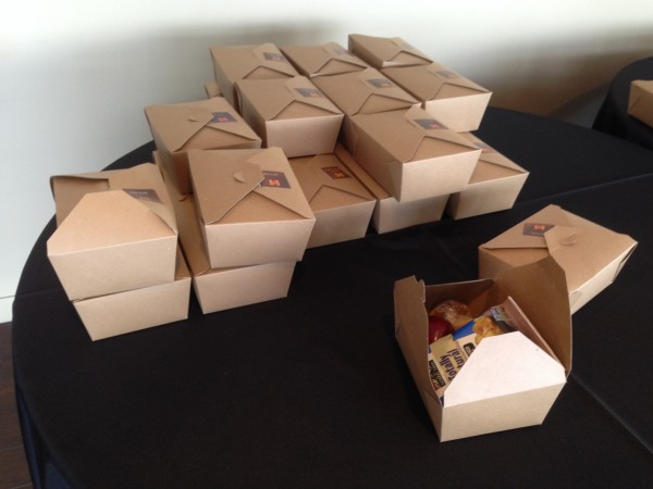 Box Lunch - Build Your Own! Image