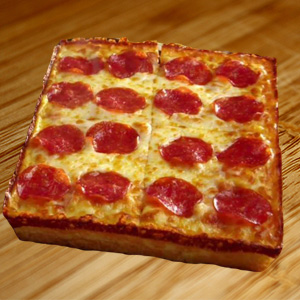 Personal Pan Pizza Image
