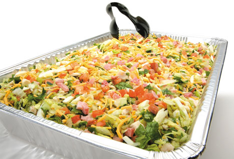 Lettuce Salad Image