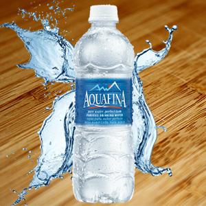 Water Bottles Image