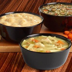 Soup Bowl Image
