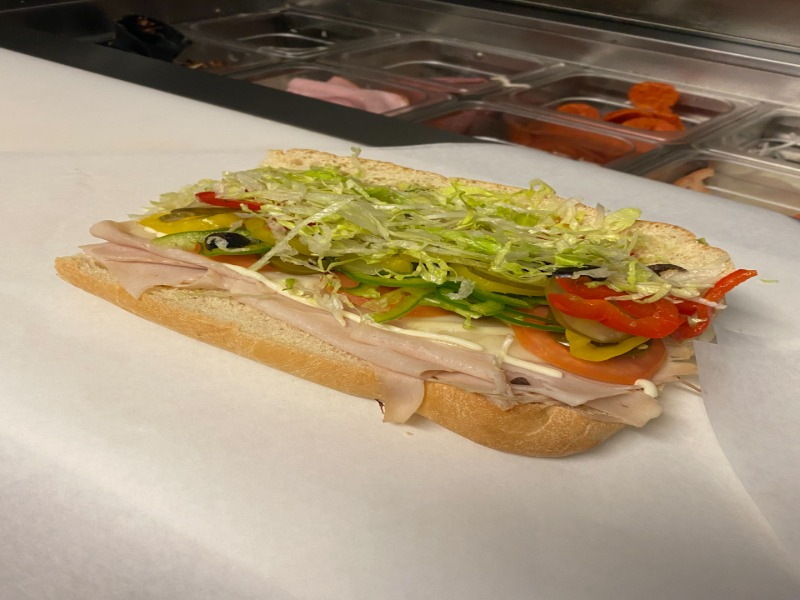 99 Build Your Own Sub! Image