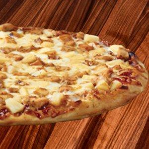 BBQ Chicken Pie Image