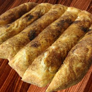 Cinnamon Bread Image