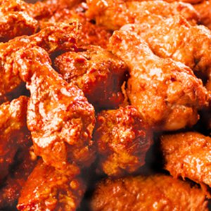 City Wings Image
