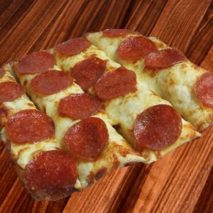 Pepperoni Bread Image