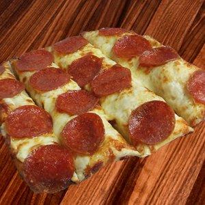 Pepperoni Bread Image
