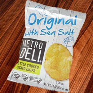 Bag 'O' Chips Image