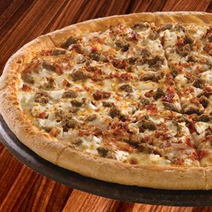 "14"" Classic Pizza Image"