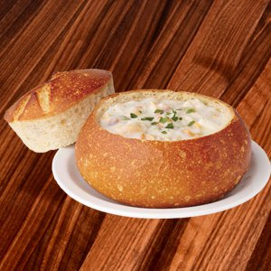 Bread Bowl Image