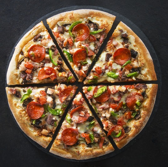 "Large 16"" Pizza Image"