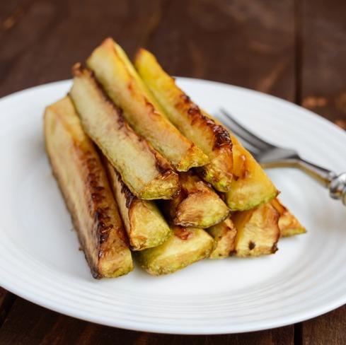 Zucchini Sticks Image