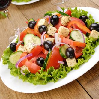 Greek Salad Image