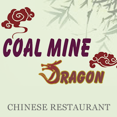 Coal Mine Dragon - Uintah St, Colorado Springs