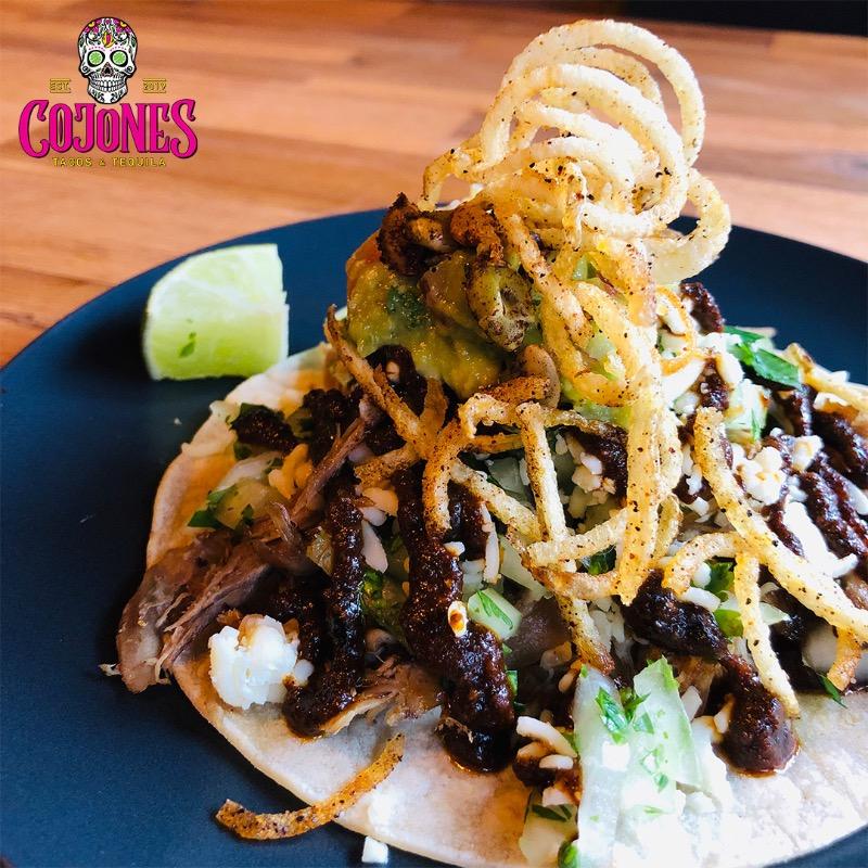 Taco Duck Carnitas Image