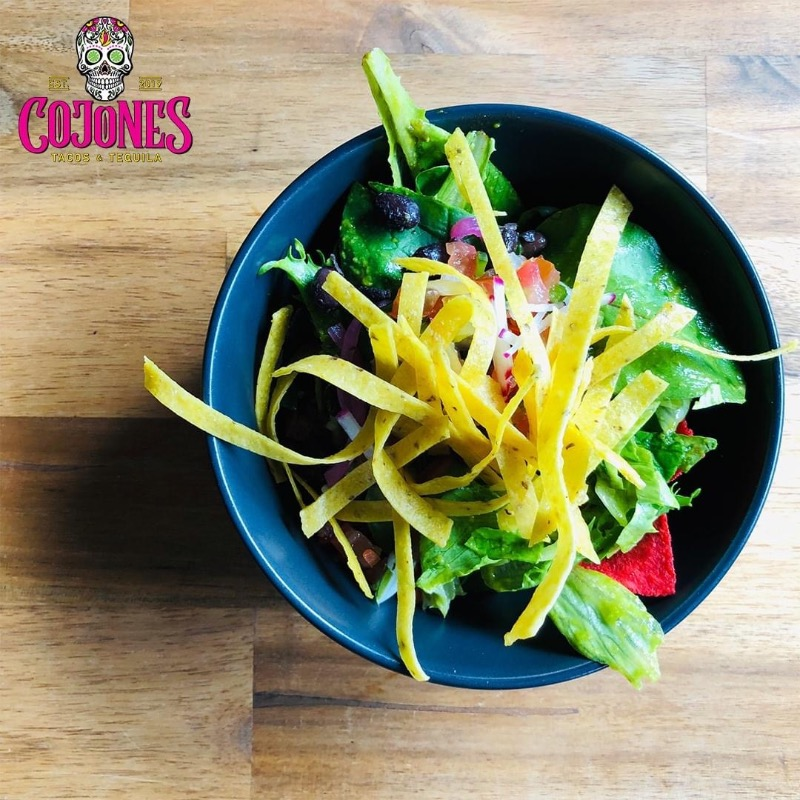 The Taco Salad Image