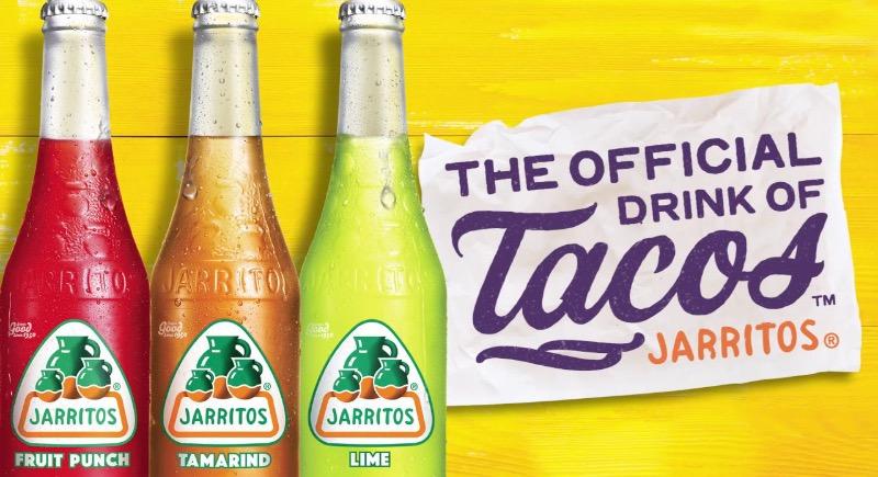 Jarritos Mexican Soda Image